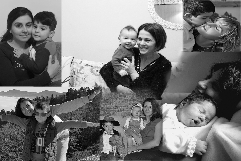 Anne olduktan sonra hayata bakışım değişti